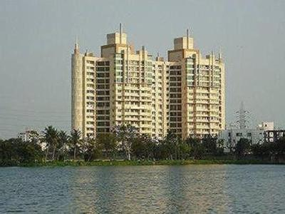 Ideal Lake View,Behind Science City, East Topsia, Kolkata, West Bengal, INDIA.