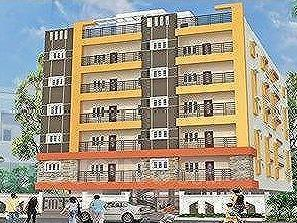 Happy Homes Sarojini, Habsiguda, near Near Sri Chaitanya school, Street Number 8, Habsiguda, Hyderabad, Telangana