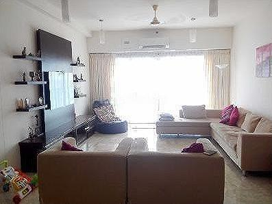 Velachery, omr, chennai - Furnished