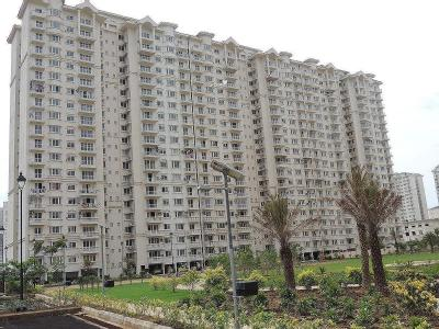 Gardencity - Studio Apartment, Garden