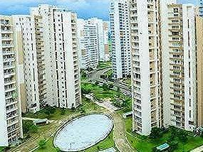 New Town City Centre2, semi Furnish 4bhk 3 Bath Near City Center-2is A High Building In A Gated Society With All Modern Facilities And Amenities.if Interested Then Please Contact.