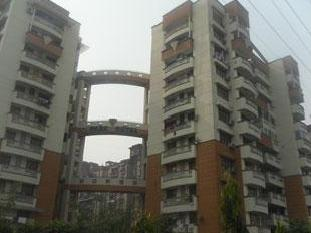 Park Royal Apartments, plot No 10a, Dwarka Sector 9, Delhi-.