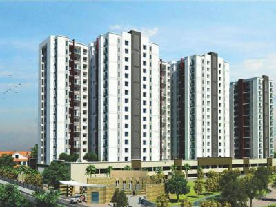 Kharadi, nagar Road, pune - New Build