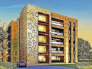 Signature One, Banjara Hills, near 8-2-415, Road No. 4, Near The Animal Care Clinic, Banjara Hills, Hyderabad, Telangana
