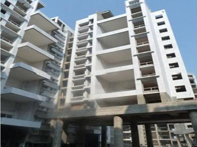 Residential Apartment, mundhwa