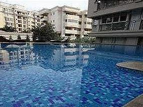 Motwani Fairmount Towers Apartments, cooke Town, Bangalore,