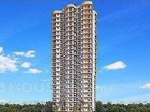 Haware Grand Edifice, Malad East, near Off Goregaon E, Near Kerla Store, Malad East, Mumbai, Maharashtra