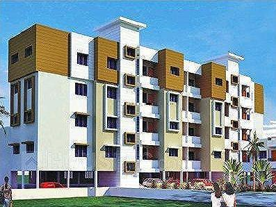 Shanti Vijay Nagar, Ratnagiri District, near Off Maharashtra State Highway 204, Near Petrol Pump and Railway Station Bus Stop, Ratnagiri, Maharashtra