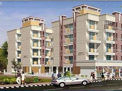 Residential ,Roadpali Road, Near Khushi Medical And General Stores, Sector 17 Shree Ji Corner