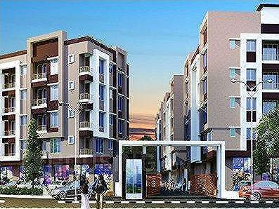 Surya Residency, Valsad District, Near Near Vapi Public School, Vapi - Daman Road, Vapi,