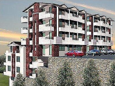 Devashish Homes, Nainital District, near Haldwani Bhowali Road, Near SBI, Malli Bazaar Road, Sukha, Uttarakhand