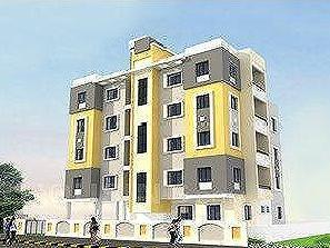 Shivaji Sankul 3, Sai Nagar, Near Off Akoli Road, Near Shree Ganesh Mandir And New Amaravati Railway Station, Amravati,