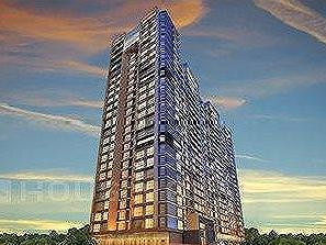 Kalpavruksh Heights, Kandivali West, Near Sai Nagar, Off Link Road, Kandivali, Mumbai,