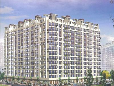 1 BHK Flat for sale, Greens - Lift