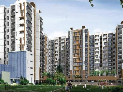 Pallavaram, gst, chennai - New Build