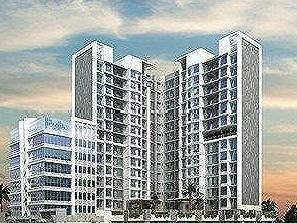 Crescent Solitaire, Sakinaka, near Near International Airport, Mumbai, Maharashtra