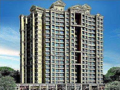 Arihant Aarohi, Shilgaon, Near On Main Kalyan - Shilphata Road, Shilgaon, Thane,