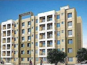 Immaculate Mountain View Residency, Shri Ram Nagar, Near Cts No. 2486/87/88, Near To Afsons Paper Mill, Khopoli,