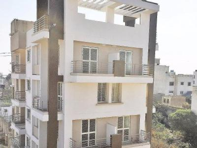 Junnar, other, pune - New Build, Lift