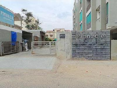 Residential Apartment, a Apartment For Sale In Ahmedabad In Juhapura