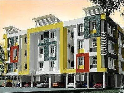 Beverly Park - The West Wood, Edappally, Near Edapully Road, Edappally, Near Palayur Church, Guruvayoor,