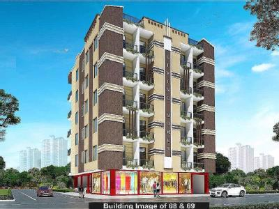 Sector 4, other, greater Noida - Lift