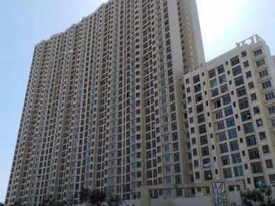 Thane West, thane, mumbai - New Build