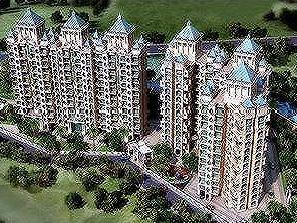 Vedant Imperial, Badlapur West, Near Survey No. 12, Near Bharat College Of Commerce And Science, Off Dp Road, Hendre Pada, Badlapur,