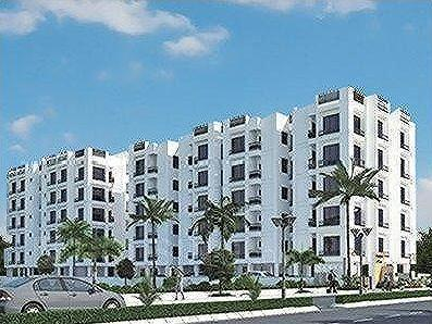 Siddharth Homes, Sector 14, near Opposite Argusoft India, Off K Road, Gandhinagar, Gujarat