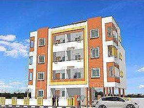Ekvira Apartment, Paradise Colony, Near Near To Vidarbha Mahavidyalaya, Off State Highway 242, Amravati,