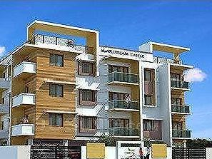 Marutham Castle, Annamalai Nagar, Near Off East Coast Road, Near Sree Marimuthal Amman Alayam, Puducherry,