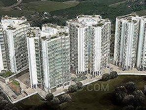 Godrej Emerald Thane, Thane West, near Tulsidham Nalpada Road, Near Cinemax -WonderMall, Thane, Maharashtra