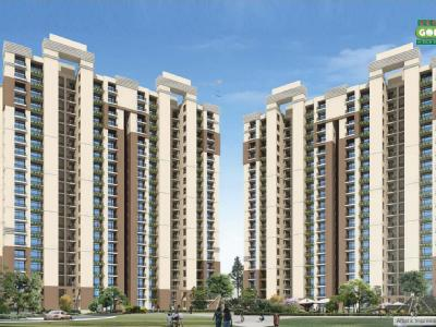 Sushant Golf City, lucknow South, lucknow