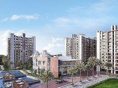 Siddha Waterfront, Rahara, Near Old Calcutta Road, Off Bt Road, Near Rahara Ramkrishna Mission School, Kolkata,