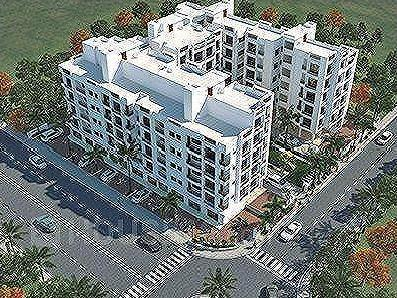 Siddharth Status, Vavol, near Near Dev International School, Off K Road, Gandhinagar, Gujarat