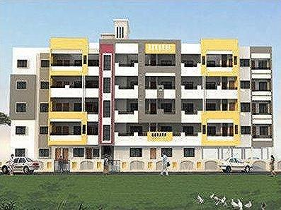 Shivaji Sankul 1, Sai Nagar, Near Opposite Akoli Road, Near Shree Ganesh Mandir, New Amaravati Railway Station, Amravati,