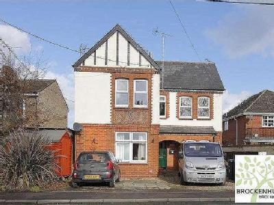 Andover Road, Faberstown,ludgershall, Andover, SP11