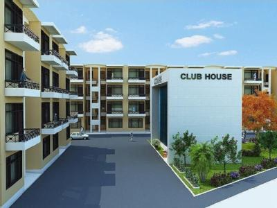 Hollywood Heights -1, Mohali,Mohali,Chandigarh