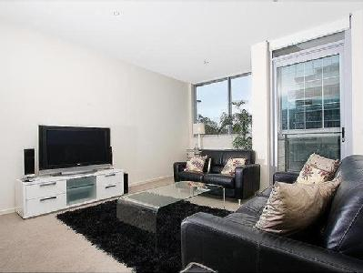Gordon Street, City - Furnished, Gym