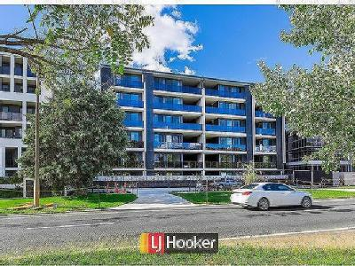 Canberra Avenue, Griffith 2603, ACT