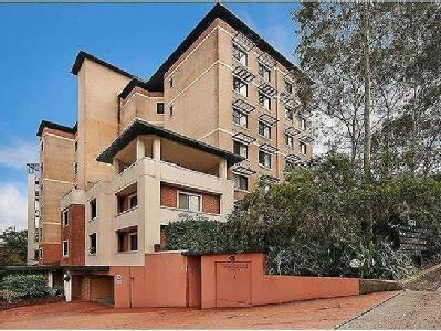 Flat for rent Hornsby - Unfurnished