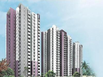 Prajay Megapolis, Kphb Colony, kukatpally, hyderabad
