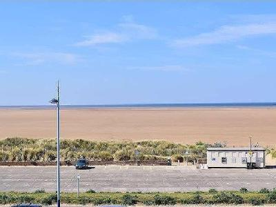 North Promenade, Lytham St. Annes, FY8