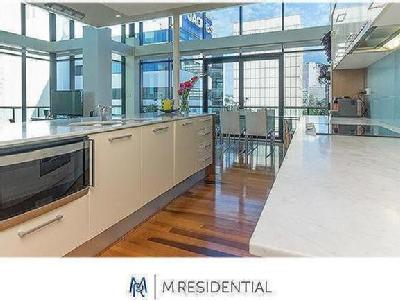Adelaide Terrace, Perth - Penthouse