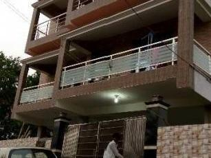 Flat to let, Ranchi - Flat, New Build