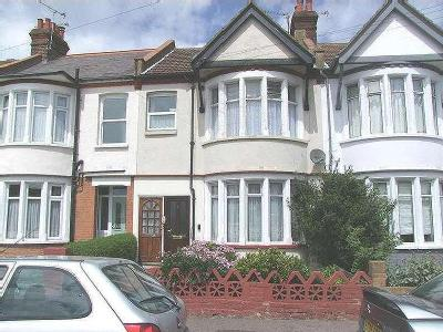 Branksome Road, Southend-on-sea, SS2