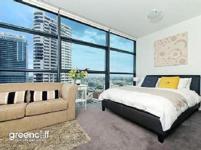 Flat to rent Sydney - Sauna, Air Con