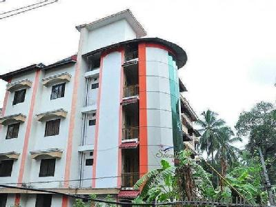 Flat for sale, Thrissur - Lift, Flat