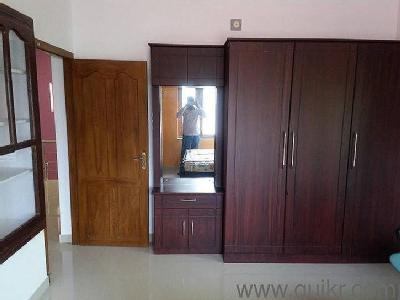 Thrissur, Pullazhy - Flat, New Build