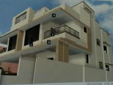 Abrama Village, Valsad - New Build